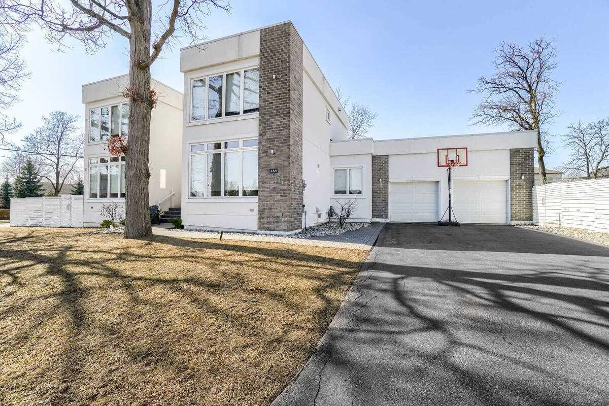 338 Woodale Ave, Oakville