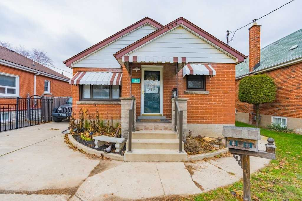 110 Glencarry Ave, Hamilton