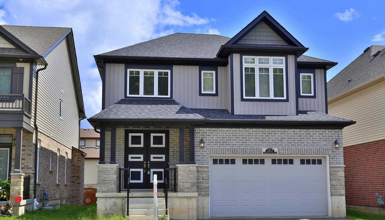 323 Moorlands Cres, Kitchener